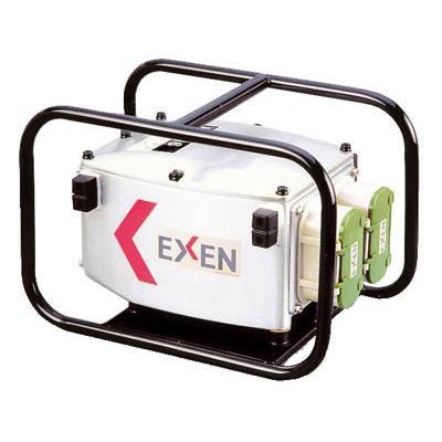 【代引不可】エクセン 耐水インバータ(100V)(1台) HC116B 7538243
