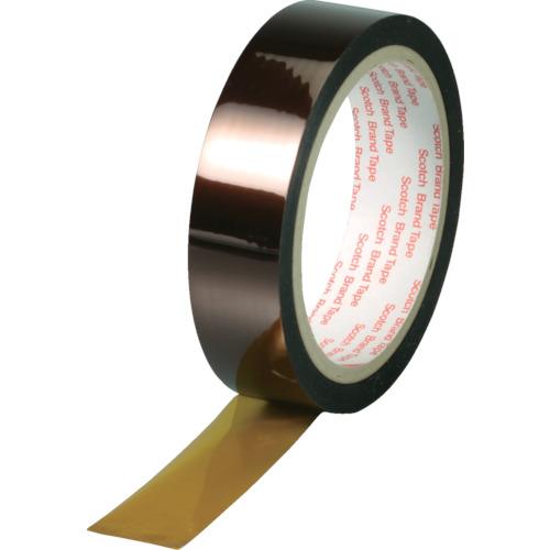 3M(スリーエム):耐熱マスキングテープ 5413 19mmX33m 541319X33 1759400
