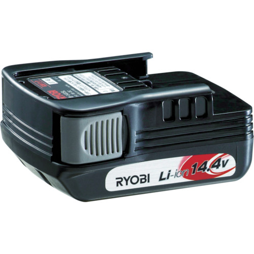 リョービ リチウムイオン電池パック 14.4V 1500mAh(1個) B1415L 3798399