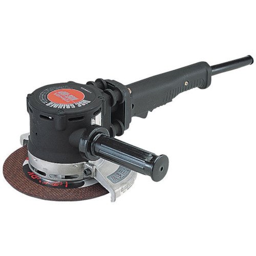 NDC 高周波グラインダ180mm(1台) HDGT18P 3940829