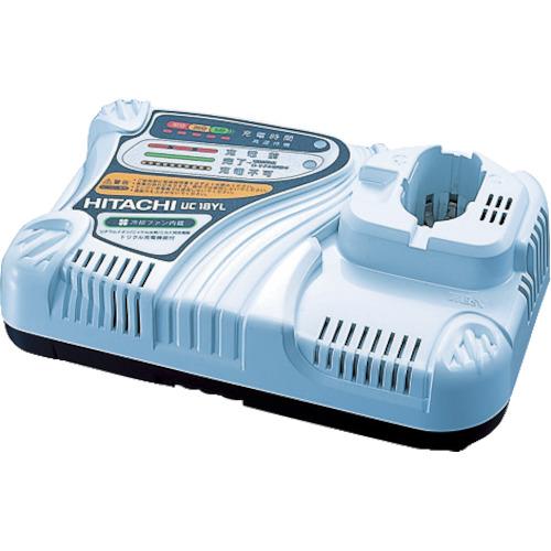 日立 充電器(1個) UC18YL 4065905