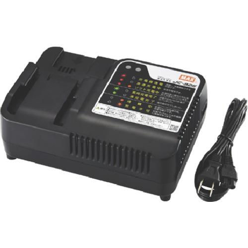 MAX MAX 14.4Vリチウムイオン急速充電器(1個) JC925 4716060