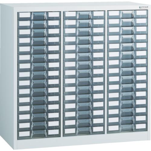 TRUSCO カタログケース 中深型3列15段 W 885×400×H880 B3C15W 8566628
