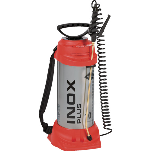MESTO 畜圧式噴霧器 3615PT INOX PLUS 10L 3615PT 8280679