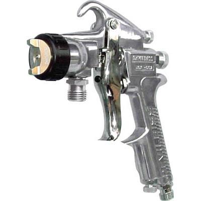 デビルビス 吸上式スプレーガン大型(ノズル口径2.5mm)(1台) JGX5021252.5S 3248364