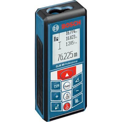 BOSCH(ボッシュ) レーザー距離計(1台) GLM80 3937003