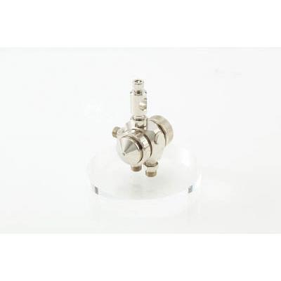 アネスト岩田 液体塗布用自動スプレーガン(小形 丸吹) ノズル口径0.5mm(1台) TOF6RB05 4194730