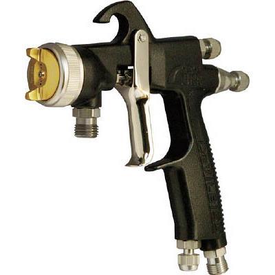 デビルビス 吸上式スプレーガン LVMP仕様(ベース塗装)(1台) LUNA2R244PLS1.5S 4857038