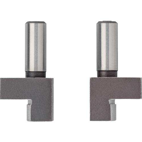 マール 取り付けアタッチメント用ショルダーアンビル(内径測定用)(4500055 844TI 8353929
