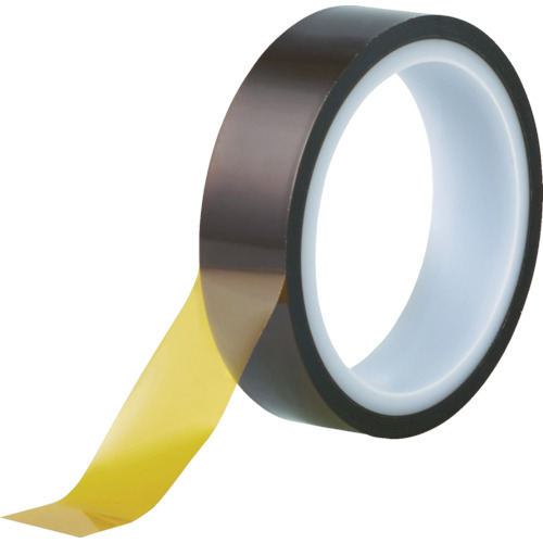 3M 耐熱ポリイミドテープ 7414-5 25mm×33m 7414525 8559358