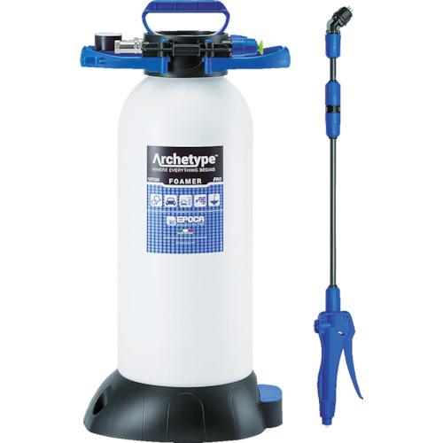 EPOCA 蓄圧式噴霧器 A-TYPE10 PRO FOAMER VITON 7854.S001 8569161