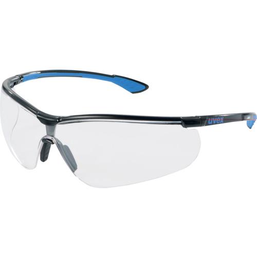 UVEX 二眼型保護メガネ スポーツスタイルAR(反射防止コーティング) 9193838 8366620