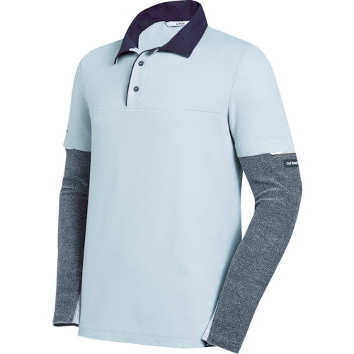 UVEX ポロシャツ クリマゾーン L 8988111 8569900