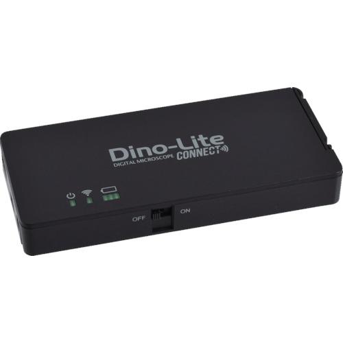 Dino‐Lite DinoLite用コネクト(タブレットスマホ無線接続アダプタ DINOWF10 8367963