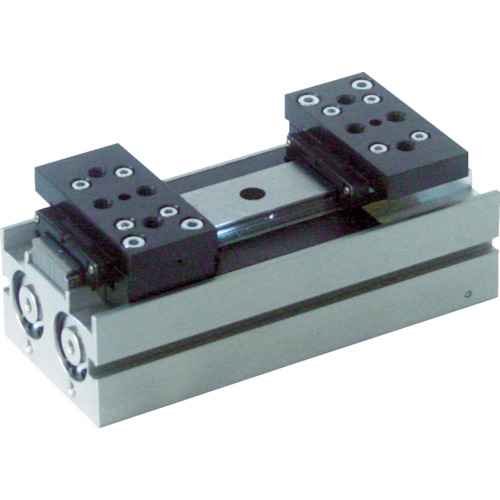 NKE エアチャック 平行角型 CHP302A-30 CHP302A30 8553737