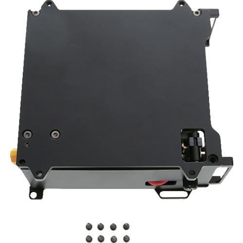 DJI MATRICE 100 NO.3 バッテリーコンパートメントキット D118036 8556248