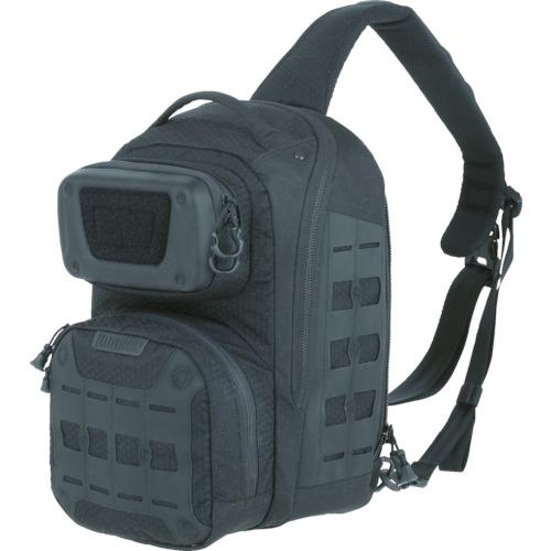 MAX EDGEPEAK スリングパック ブラック EDPBLK 8361712