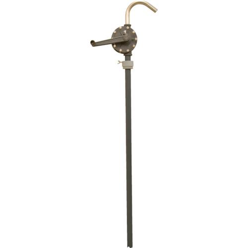 アクアシステム アドブルー・尿素水・水用手回しドラムポンプ HRB20P 8289642