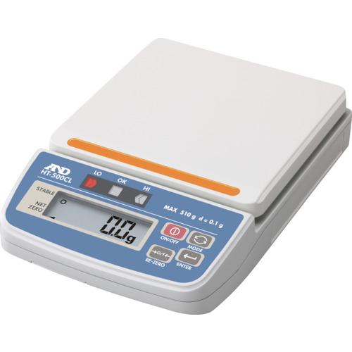 A&D コンパレータライトつきデジタルはかり HT500CL HT500CL 8558501