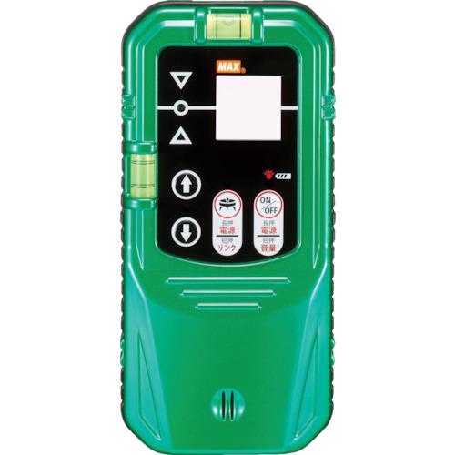 MAX グリーンレーザ用受光器 LAD5GNV 8354590