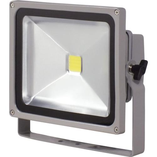 日動 LED作業灯 30W LPRS30D3ME 8357717