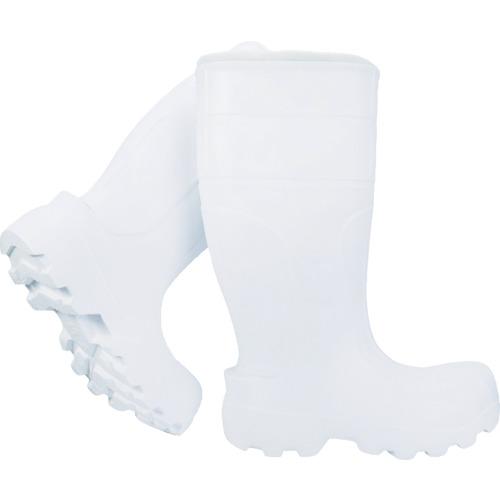 Camminare EVA防寒セフティブーツ Master ゴム底 25.5 ホワイト KMBW4125.5 8562312