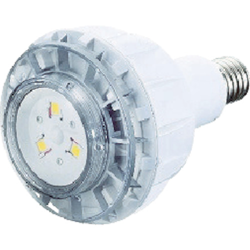PHOENIX 屋外レフ電球・レフ型バラストレス水銀灯替LEDランプ LDR100200V24DHE39 8594206