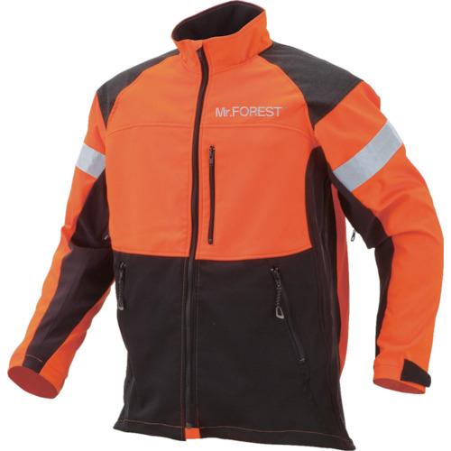 マックス Mr.FOREST ジャケット Lサイズ MT515L 8365402