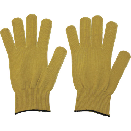 マックス クリーン用耐切創インナー手袋 13ゲージ (10双入) MZ670L 8365443