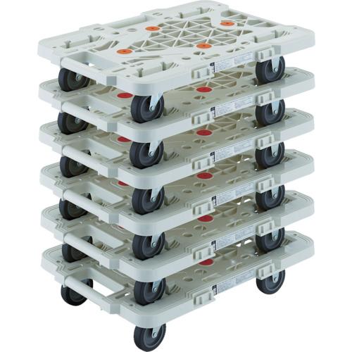 TRUSCO ルートバン まとめ買い MPK-500-W 6台セット MPK500WM6 8564234