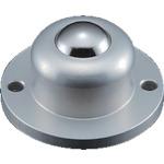 プレインベア ゴミ排出穴付 上向き用 スチール製 PV120FH PV120FH 8560263