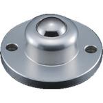 プレインベア ゴミ排出穴付 上向き用 ステンレス製 PV50FHS PV50FHS 8560280