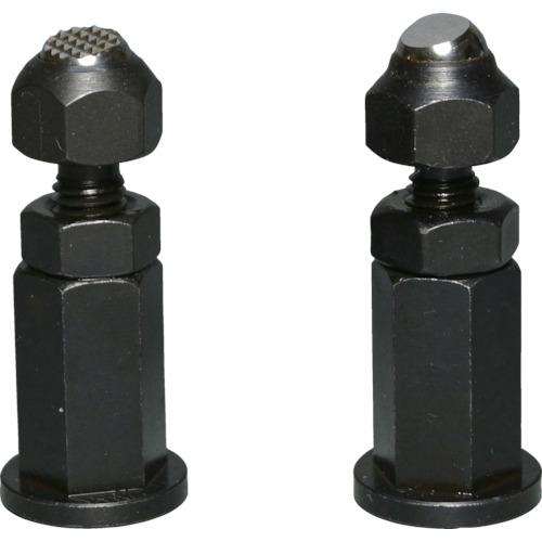 ニューストロング 豆ジャッキ(フラットタイプ) 46mm~54mm S50SF 8281730