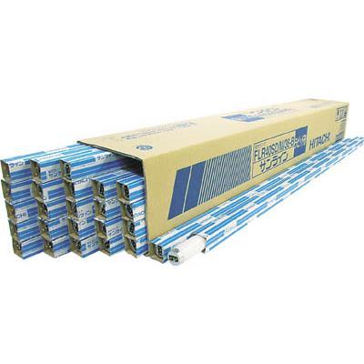 【後払い不可】日立 蛍光ランプ 直管形(25本) FLR40SDMB 2970805