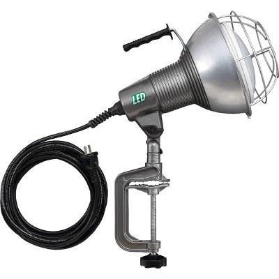ハタヤ 42W LED作業灯 100V 42W 5m電線付(1台) RXL5W 4706919