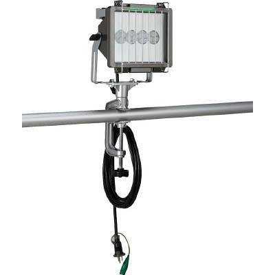 ハタヤ 30W LED投光器 100V 30W 5m電線付(1台) LET305K 4834330