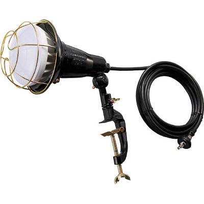 TRUSCO LED投光器 20W 5m(1台) RTL205 4886461