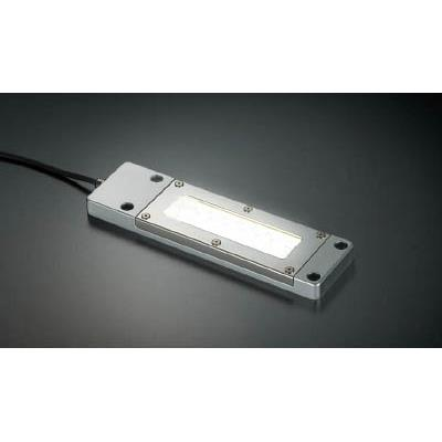 スガツネ工業 LEDタフライト新1型 500lx昼白色(220ー026ー705)(1個) SLTGH124WNSL 4934482