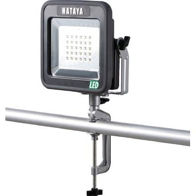 ハタヤ 充電式LEDケイ・ライトプラス バイス付アームタイプ(1台) LWK15V 7547641