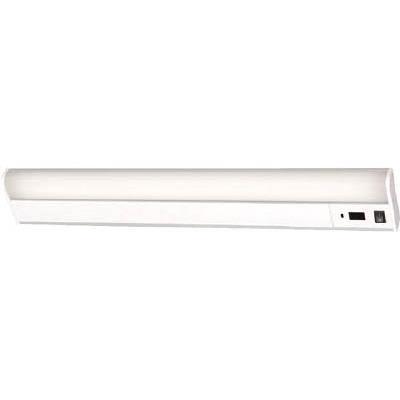 IRIS LEDキッチン手元灯 棚下・壁兼用 タッチレススイッチ 800lm(1台) KTM8NTKS 7562098