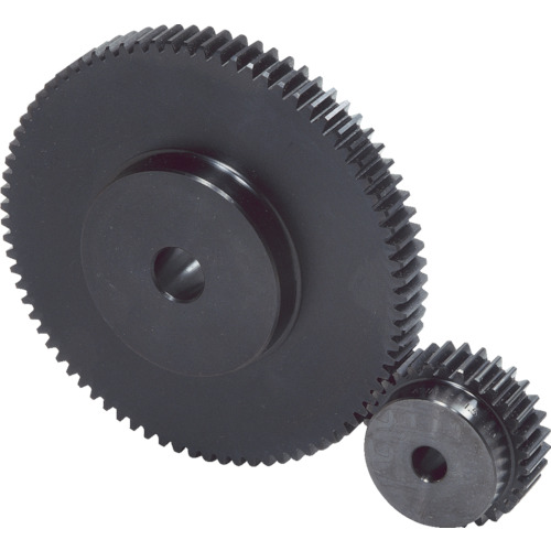 KHK 平歯車SS2.5-80 SS2.580 8565280