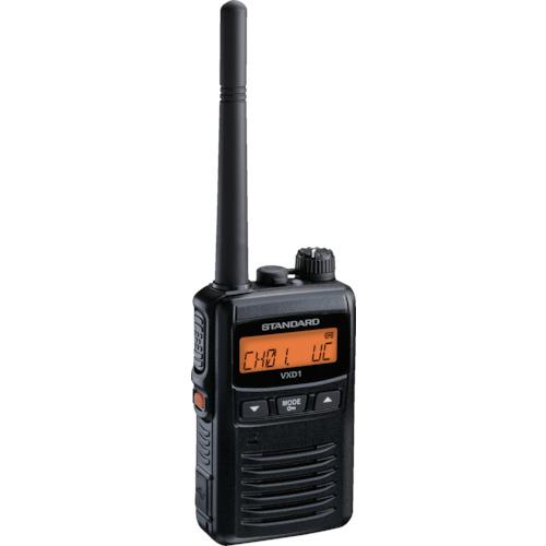 スタンダード デジタルトランシーバー VXD1 8290780