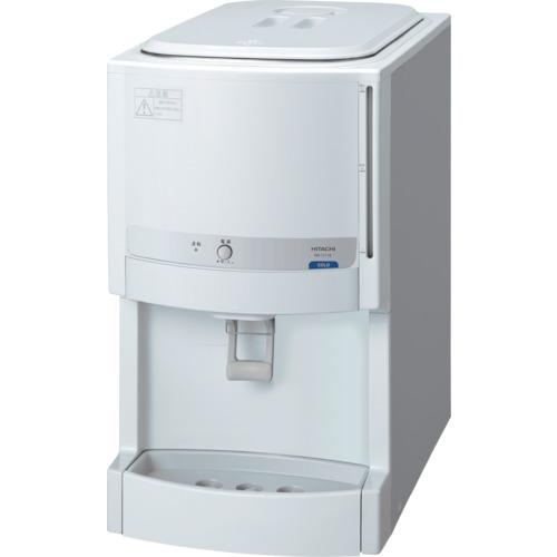 日立アプライアンス:ウォータークーラー 冷水専用 タンク式 卓上形 8567485 RW-1211B