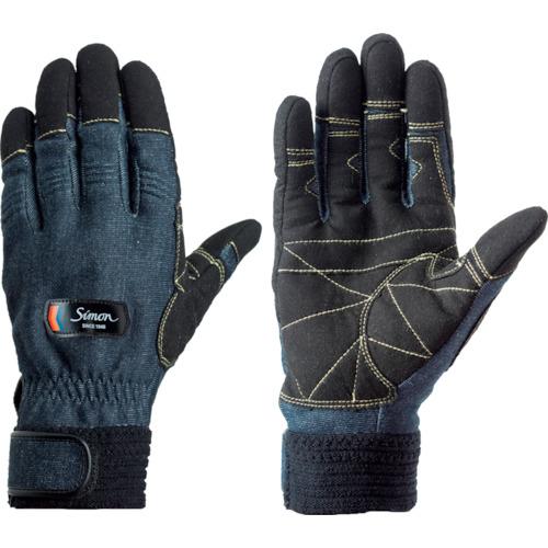シモン:災害活動用保護手袋(アラミド繊維手袋) KG170 KG170-L 3043