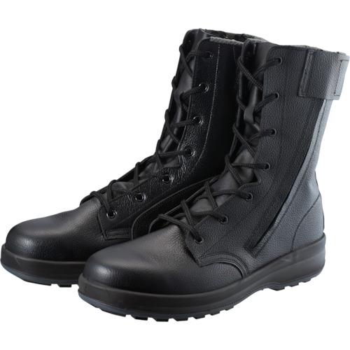 シモン:安全靴 長編上靴 WS33HiFR 22.5cm WS33HIFR-22.5 3043