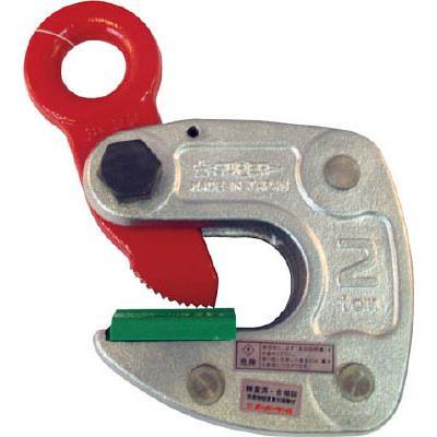 スーパー 形鋼クランプ(D1:30mm)(1台) HLC2S 1042467