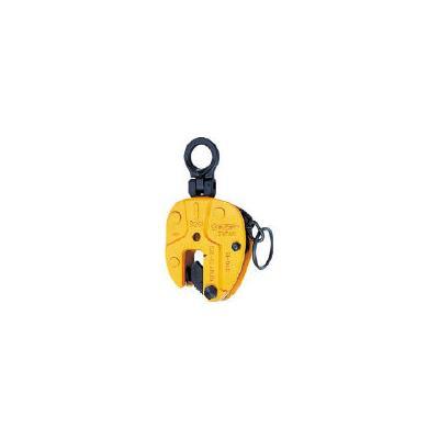 スーパー 立吊クランプ(ロックハンドル式・自在シャックルタイプ)(1台) SVC0.5E 1059360