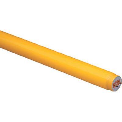 日立 黄色蛍光ランプ(25本) FLR40SYFM 2970996