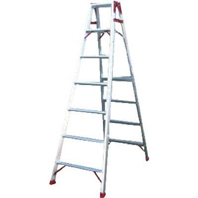 ピカ はしご兼用脚立PRO型 7尺(1台) PRO210B 3304159