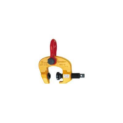 お待たせ! 3559131:イチネンネット SCC1 スーパー スクリューカムクランプ(万能型)1ton(1台)-DIY・工具
